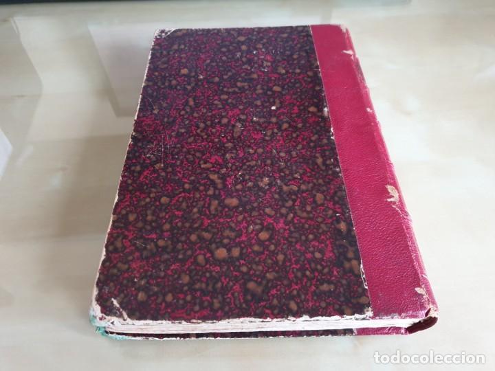 Libros antiguos: LIBRO NOVELA FRANÇOIS LE CHAMPI - GEORGE SAND - IMPRESO EN FRANCÉS - AÑO 1888 / SIGLO XIX - Foto 5 - 158700886