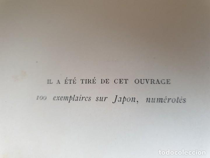 Libros antiguos: LIBRO NOVELA FRANÇOIS LE CHAMPI - GEORGE SAND - IMPRESO EN FRANCÉS - AÑO 1888 / SIGLO XIX - Foto 11 - 158700886