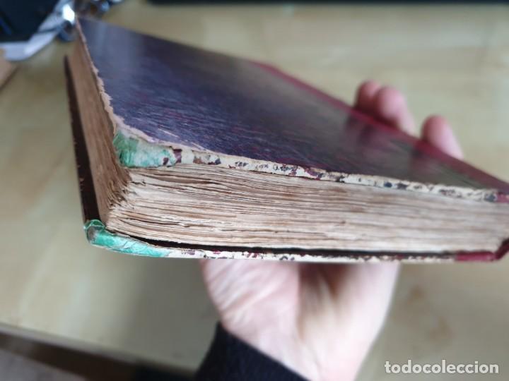 Libros antiguos: LIBRO NOVELA FRANÇOIS LE CHAMPI - GEORGE SAND - IMPRESO EN FRANCÉS - AÑO 1888 / SIGLO XIX - Foto 12 - 158700886