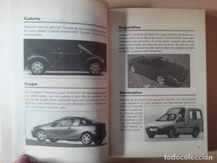 Libros antiguos: MANUAL PRÁCTICO DEL CONDUCTOR - MARTÍNEZ, JOSÉ. - Foto 8 - 158814370