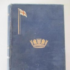 Libros antiguos: LIFE OF VICE - ADMIRAL. SIR GEORGE TRYON. THRID EDITION. 1897. Lote 158905630