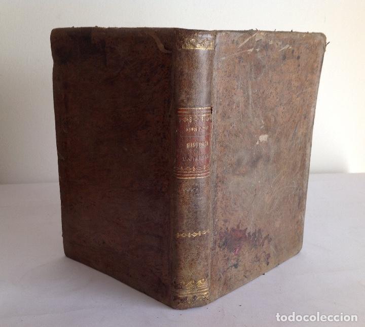 LECCIONES ELEMENTALES DE HISTORIA UNIVERSAL. JOAQUÍN RUBIO Y ORS. BARCELONA 1877 (Libros Antiguos, Raros y Curiosos - Historia - Otros)