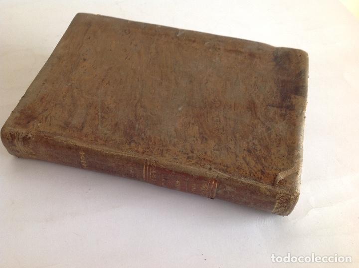 Libros antiguos: Lecciones elementales de Historia Universal. Joaquín Rubio y Ors. Barcelona 1877 - Foto 4 - 159052282