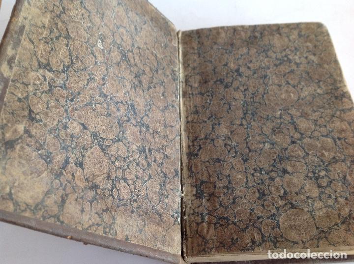 Libros antiguos: Lecciones elementales de Historia Universal. Joaquín Rubio y Ors. Barcelona 1877 - Foto 5 - 159052282