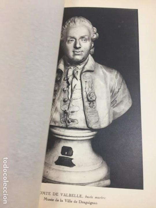 Libros antiguos: Escultura Exposition du centenaire de Houdon 1928 Galeries Buvelot en Francés. Ilustrado - Foto 5 - 159112370