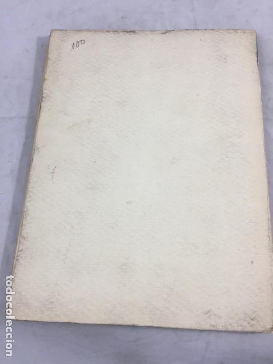 Libros antiguos: Escultura Exposition du centenaire de Houdon 1928 Galeries Buvelot en Francés. Ilustrado - Foto 12 - 159112370