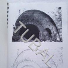 Libros antiguos: TUBAL MONESTIR SANT PERE DE RODES RESTAURACIO 1994. Lote 159140566