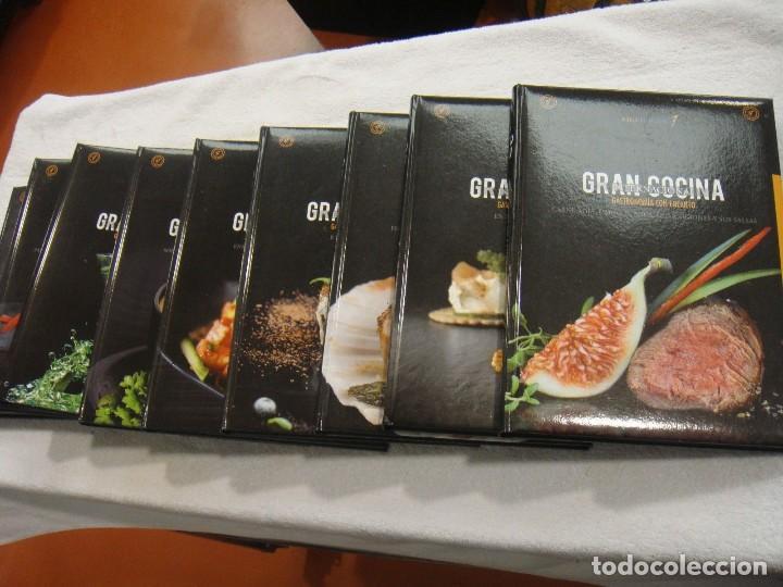 LIBROS GRAN COCINA INTERNACIONAL GASTRONOMIA CON ENCANTO JUAN MARI ARZAK (Libros Antiguos, Raros y Curiosos - Cocina y Gastronomía)