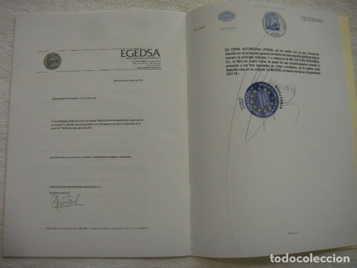 Libros antiguos: libros gran cocina internacional gastronomia con encanto juan mari arzak - Foto 10 - 159180994