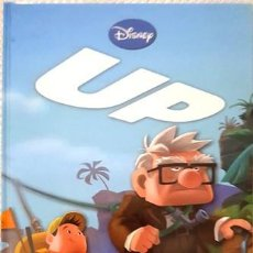 Libros antiguos: LIBRO - UP ( TAPA DURA ). Lote 159245534