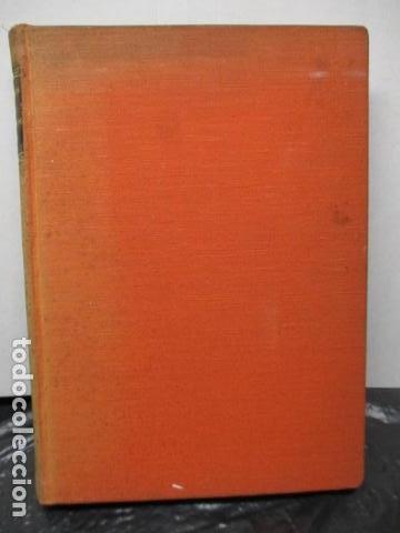 Libros antiguos: HINTER DEN LIEBEN BERGEN - (DETRÁS DE LOS AMANTES BERGEN) 1931 - WILHEM MATTHIEBEN - Foto 2 - 159270710