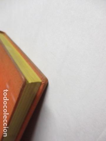 Libros antiguos: HINTER DEN LIEBEN BERGEN - (DETRÁS DE LOS AMANTES BERGEN) 1931 - WILHEM MATTHIEBEN - Foto 6 - 159270710