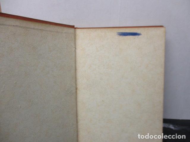 Libros antiguos: HINTER DEN LIEBEN BERGEN - (DETRÁS DE LOS AMANTES BERGEN) 1931 - WILHEM MATTHIEBEN - Foto 7 - 159270710