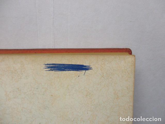 Libros antiguos: HINTER DEN LIEBEN BERGEN - (DETRÁS DE LOS AMANTES BERGEN) 1931 - WILHEM MATTHIEBEN - Foto 8 - 159270710