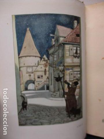 Libros antiguos: HINTER DEN LIEBEN BERGEN - (DETRÁS DE LOS AMANTES BERGEN) 1931 - WILHEM MATTHIEBEN - Foto 13 - 159270710