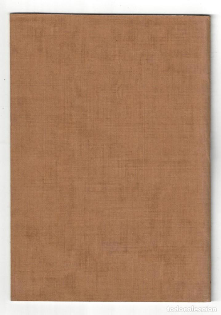 Libros antiguos: REGLAMENTO DE PENSIONES DE LA FUNDACIÓN MARQUÉS. IMPRENTA DIARIO. VILLANUEVA Y GELTRÚ- 1931 - Foto 5 - 159394322