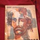 Libros antiguos: MARTÍN FIERRO EDICIÓN BIBLIÓFILOS 1962. Lote 159823690