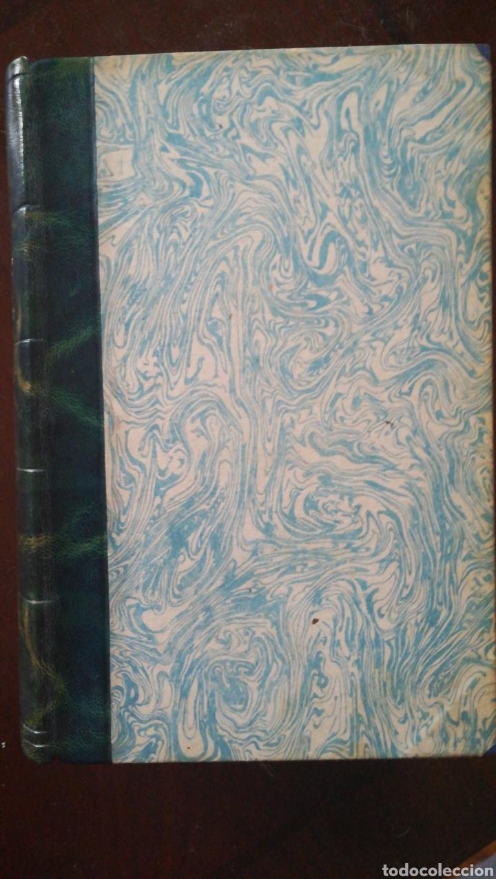 Libros antiguos: Obras de pio baroja. La casa de aizgorri 1911 y el nocturno del hermano Beltrán 1929 - Foto 4 - 159827622