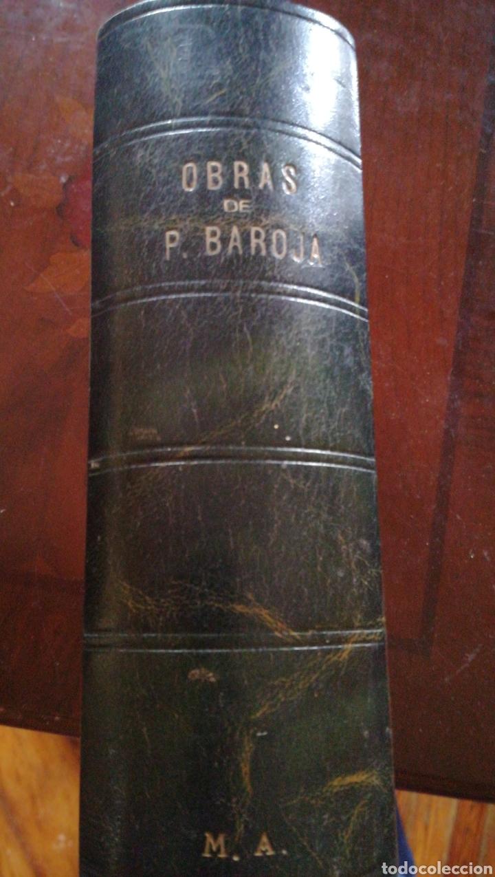 Libros antiguos: Agonías de nuestro tiempo. 1926. El gran torbellino del mundo y las veleidades de la fortuna - Foto 3 - 159833897