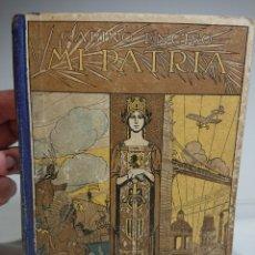 Libros antiguos: MI PATRIA, GABINO ENCISO, 1930 (INCOMPLETO). Lote 159960624