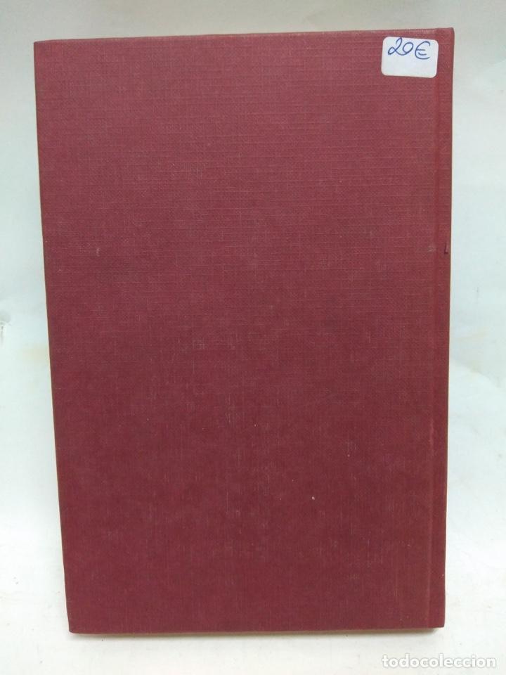 Libros antiguos: LIBRO - DICCIONARI DE VEUS POPULARS I MARINERES - FÀBREGAS / N-8463 - Foto 2 - 159972082