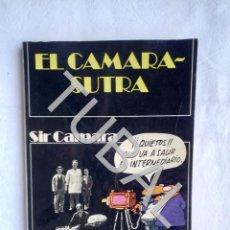 Libros antiguos: TUBAL EL CAMARASUTRA LIBRO. Lote 160017134