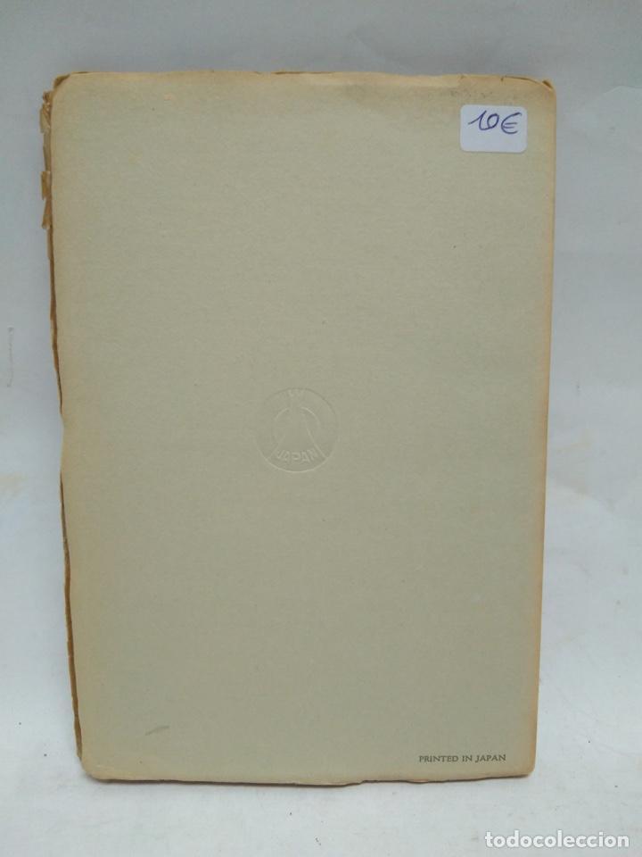 Libros antiguos: LIBRO - HOT SPRINGS IN JAPAN - TOURIST LIBRARY: 10 / N-8527 - Foto 2 - 160082550