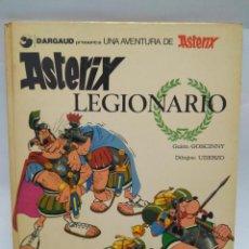 Livros antigos: LIBRO - ASTERIX LEGIONARIO - EDICIONES JUNIOR S.A / N-8539. Lote 160086466