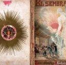 Libros antiguos: PARÁBOLAS DE LA BIBLIA : EL SEMBRADOR (CHIQUÉS, S.F.). Lote 160164514