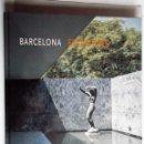 Libros antiguos: BARCELONA. ESCULTURES. FOTOGRAFIES DE MIHAIL MOLDOVEANU. EDICIONES POLÍGRAFA - AJUNTAMENT DE BARCELO. Lote 160171410