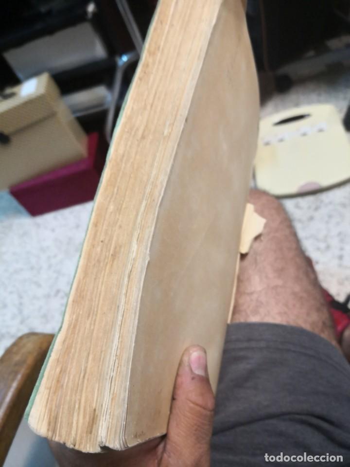 Libros antiguos: Raro y difícil libro de ver año 1942 MATANZAS CONTEMPORÁNEAS GUIA PROVINCIAL. CUBA - Foto 15 - 160193726