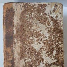 Libros antiguos: DICCIONARIO HOLANDÉS/INGLÉS DE 1788, DE LA EDITORIAL A., BLUSSÉ. Lote 160197686