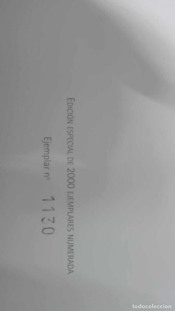 Libros antiguos: ARBOR. ALBERTO SCHOMMER. EDICIÓN ESPECIAL NUMERADA, - Foto 2 - 160289030