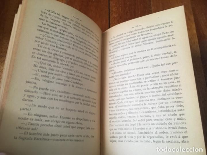 Libros antiguos: EL PEREGRINO ENTRETENIDO (VIAJE ROMANCESCO). CIRO BAYO, 1910. 1.ª EDICIÓN - Foto 5 - 160294890