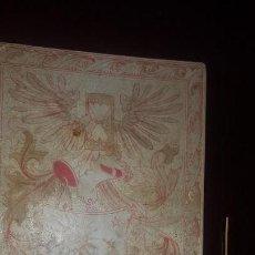 Libri antichi: LOS MESES - EDICIÓN MONUMENTAL - 1889. Lote 160310158