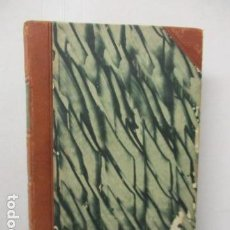 Libros antiguos: AUS DEM LOTENHAUFE - DOSTOJEWSKY (EN ALEMAN, LETRA GOTICA). Lote 160316082