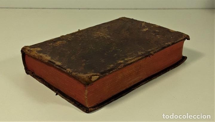 Libros antiguos: PRINCIPIOS DE GEOGRAFÍA ASTRONÓMICA, FÍSICA Y POLÍTICA. IMP. DE REPULLÉS. 1832. - Foto 3 - 160329990
