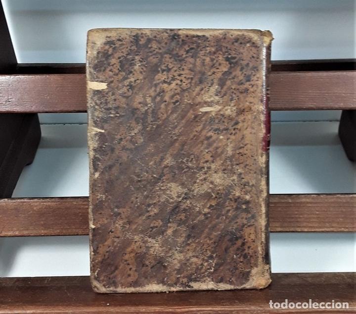 Libros antiguos: PRINCIPIOS DE GEOGRAFÍA ASTRONÓMICA, FÍSICA Y POLÍTICA. IMP. DE REPULLÉS. 1832. - Foto 8 - 160329990