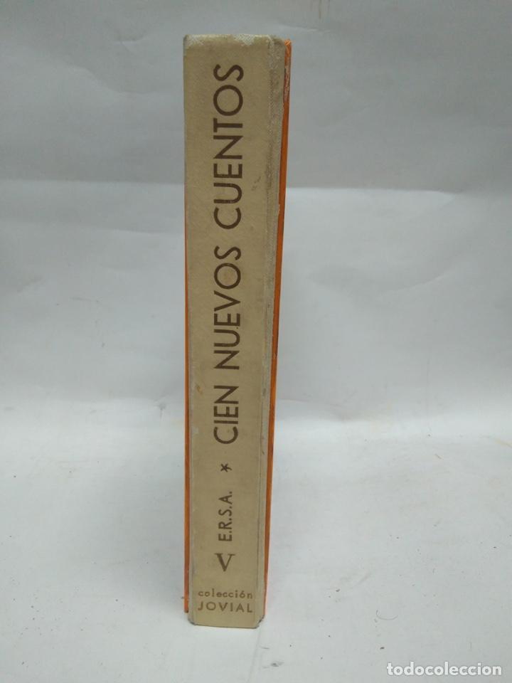 Libros antiguos: LIBRO - CIEN NUEVOS CUENTOS - JUAN ANTONIO - 3A EDICIÓN - QUINTO TOMO / N-8620 - Foto 2 - 160334622