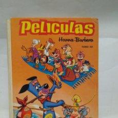 Alte Bücher - LIBRO - HANNA-BARBERA - PELICULAS - TOMO XII - JOVIAL / N-8621 - 160334958