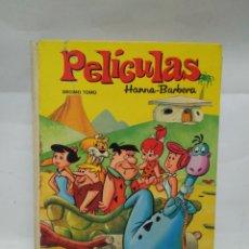 Alte Bücher - LIBRO - PELICULAS - HANNA-BARBERA - DECIMO TOMO - JOVIAL / N-8622 - 160335082