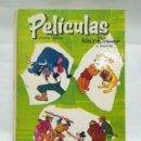 Libros antiguos: LIBRO - PELICULAS - SEXTO TOMO - WALT DISNEY - 4A EDICIÓN - JOVIAL / N-8626. Lote 160336050