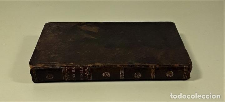 Libros antiguos: ORTOGRAFÍA DE LA LENGUA CASTELLANA. R. ACADEMIA ESPAÑOLA. IMP. NACIONAL. MADRID. 1820. - Foto 2 - 160337538