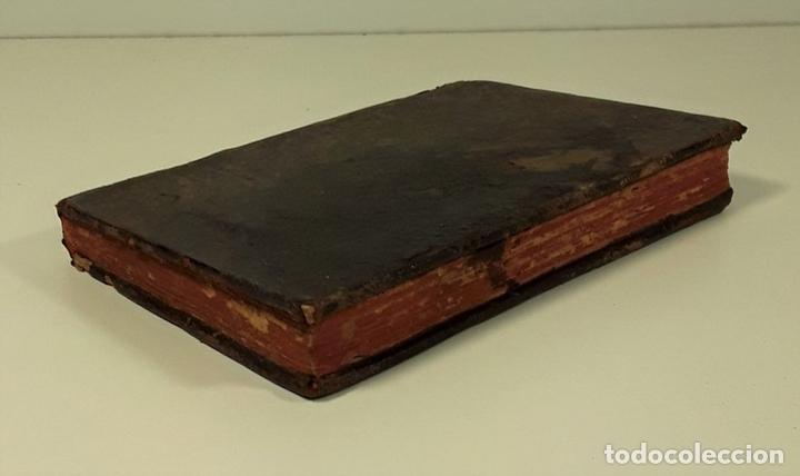 Libros antiguos: ORTOGRAFÍA DE LA LENGUA CASTELLANA. R. ACADEMIA ESPAÑOLA. IMP. NACIONAL. MADRID. 1820. - Foto 3 - 160337538