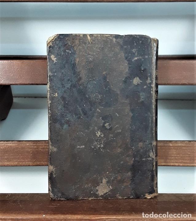 Libros antiguos: ORTOGRAFÍA DE LA LENGUA CASTELLANA. R. ACADEMIA ESPAÑOLA. IMP. NACIONAL. MADRID. 1820. - Foto 6 - 160337538