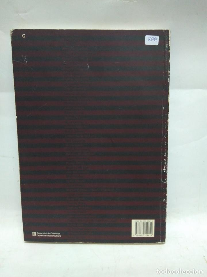 Libros antiguos: LIBRO - ANYS 90 - DISTANCIA ZERO - SANTA MONICA / N-8640 - Foto 2 - 160340466