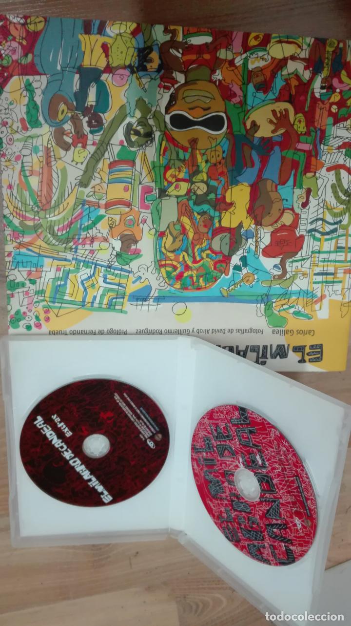 LIBRO ,EL MILAGRO DE CANDEAL + DVD (Libros Antiguos, Raros y Curiosos - Bellas artes, ocio y coleccionismo - Otros)