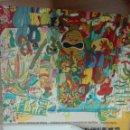 Libros antiguos: LIBRO ,EL MILAGRO DE CANDEAL + DVD . Lote 160343670