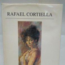 Libros antiguos: LIBRO - RAFAEL CORTIELLA - RCJ / N-8676. Lote 160348558