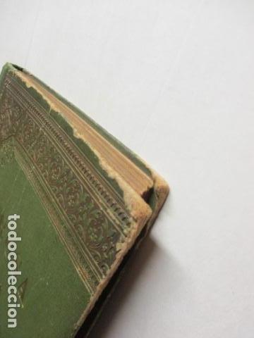 Libros antiguos: ROSA DE TANEMBURGO DE CRISTOBAL SCHMID - Foto 3 - 160440538